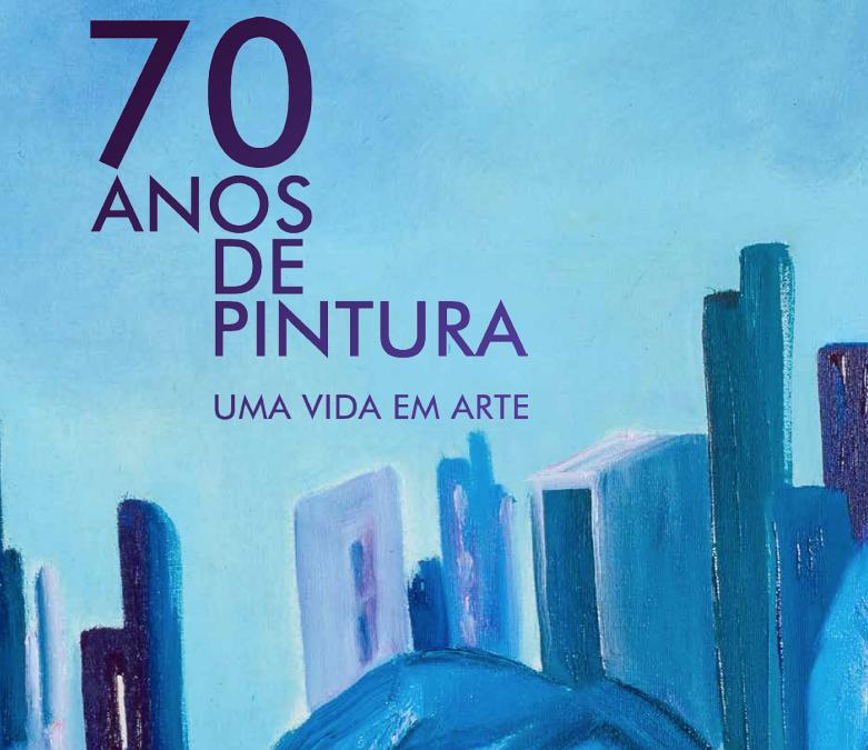 70 anos de história da pintura no Brasil