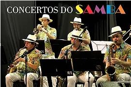 Concertos do Samba