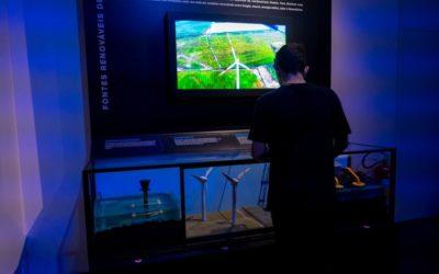Desenvolvimento do Brasil é tema de exposição multimídia em Piracicaba; entrada gratuita