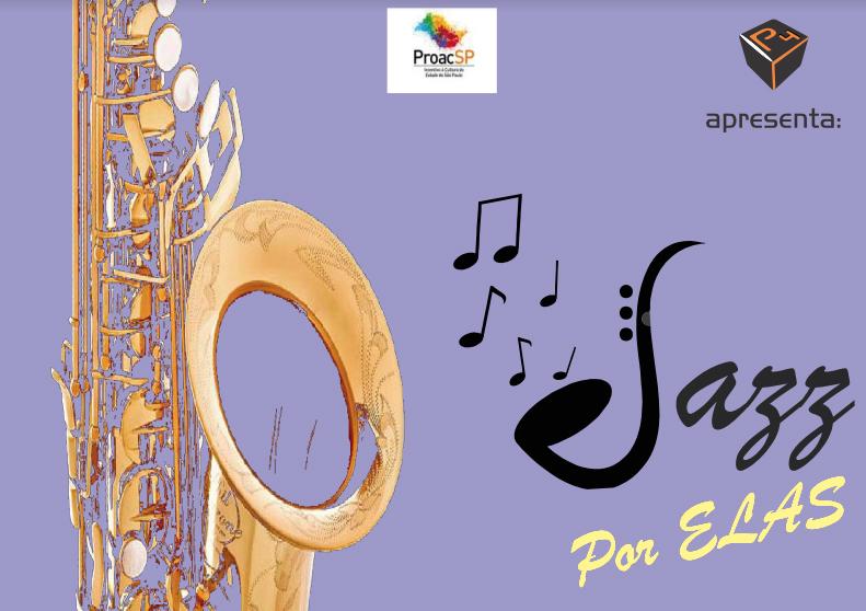 Jazz por Elas