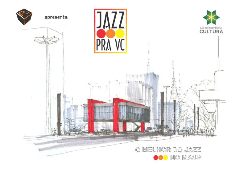Jazz Pra você